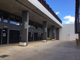 Factory, Warehouse & Industrial commercial property for lease at 15/76B Edinburgh Road Marrickville NSW 2204
