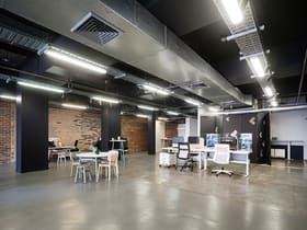 Offices commercial property for lease at Ground/120 Bourke Street Darlinghurst NSW 2010