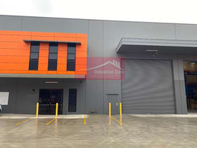 Factory, Warehouse & Industrial commercial property for lease at Unit 6/60 Marigold Street Revesby NSW 2212