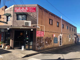 Medical / Consulting commercial property for lease at 312 victoria rd Marrickville NSW 2204