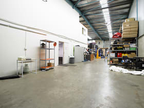 Factory, Warehouse & Industrial commercial property for lease at 10/6 Gladstone Road Castle Hill NSW 2154