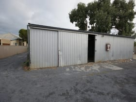 Showrooms / Bulky Goods commercial property for lease at Rear 40 Semaphore Road Semaphore SA 5019