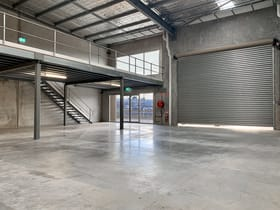 Factory, Warehouse & Industrial commercial property for lease at 10/62 Argyle Street South Windsor NSW 2756
