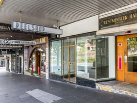 Shop & Retail commercial property for lease at 224A William Street Potts Point NSW 2011