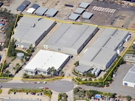 Factory, Warehouse & Industrial commercial property for lease at 16 Titanium Court Crestmead QLD 4132