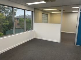 Offices commercial property for lease at 2/10 Gymea Bay Road Gymea NSW 2227