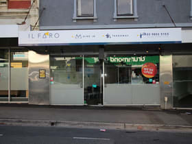 Shop & Retail commercial property for lease at 321 High Street Kew VIC 3101