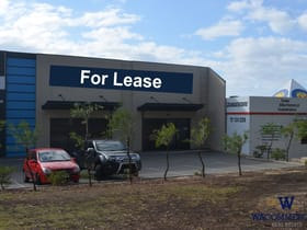 Factory, Warehouse & Industrial commercial property for lease at 1/66 Kent Way Malaga WA 6090