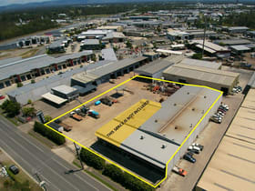 Factory, Warehouse & Industrial commercial property for lease at 2/65 Pasturage Road Caboolture QLD 4510