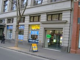 Showrooms / Bulky Goods commercial property for lease at 668 Bourke Street Melbourne VIC 3000