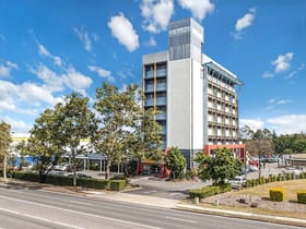 Offices commercial property for lease at 973 Fairfield Road Yeerongpilly QLD 4105