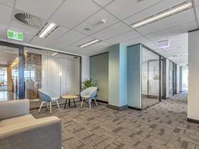 Offices commercial property for lease at Level 5/2 Constitution Avenue City ACT 2601