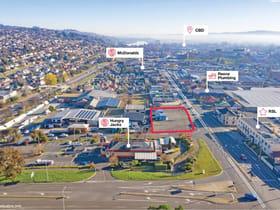 Development / Land commercial property for lease at 246-248 Wellington Street South Launceston TAS 7249