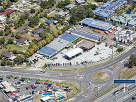 Showrooms / Bulky Goods commercial property for lease at 3765 Pacific Highway Slacks Creek QLD 4127