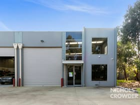 Factory, Warehouse & Industrial commercial property for lease at 5/30 Access Way Carrum Downs VIC 3201