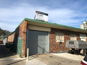 Factory, Warehouse & Industrial commercial property for lease at 1/7 Erith Street Botany NSW 2019