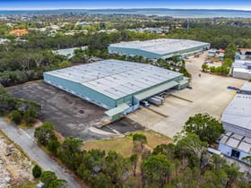 Factory, Warehouse & Industrial commercial property for lease at 2-14 Weippin Street Cleveland QLD 4163