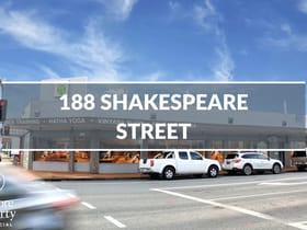 Offices commercial property for lease at 188 Shakespeare Street Mackay QLD 4740