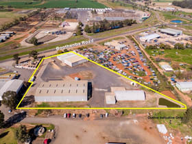 Factory, Warehouse & Industrial commercial property for sale at 6L Boothenba Road Dubbo NSW 2830