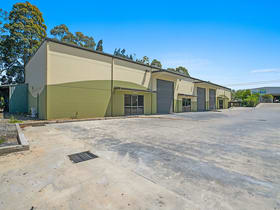 Factory, Warehouse & Industrial commercial property for lease at 26 Firebrick Drive Thornton NSW 2322
