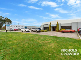 Showrooms / Bulky Goods commercial property for lease at 2/4 Monterey Road Dandenong South VIC 3175