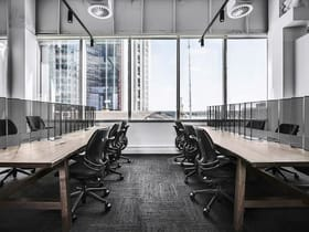 Serviced Offices commercial property for lease at 201 Kent Street Sydney NSW 2000