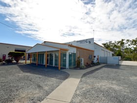 Offices commercial property for sale at 14 Neil Street Clinton QLD 4680
