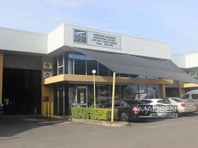 Factory, Warehouse & Industrial commercial property for lease at 4/29 Collinsvale Street Rocklea QLD 4106