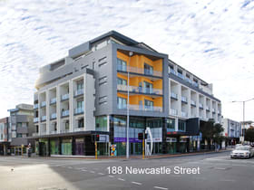Other commercial property for lease at 39-60, 188 Newcastle Street Northbridge WA 6003