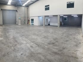 Factory, Warehouse & Industrial commercial property for lease at Unit 1/3 Exell Street Banksmeadow NSW 2019