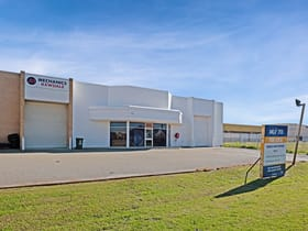 Factory, Warehouse & Industrial commercial property for lease at Unit 6, 7 Marchesi Street Kewdale WA 6105
