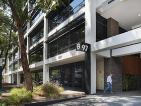 Offices commercial property for lease at GF/197 Coward Street Mascot NSW 2020