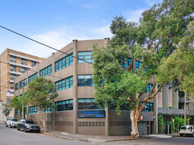 Offices commercial property for lease at Suite 202/15 Belvoir Street Surry Hills NSW 2010