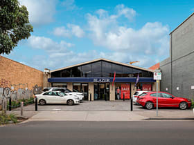 Factory, Warehouse & Industrial commercial property for lease at 33-37 Cremorne Street Cremorne VIC 3121
