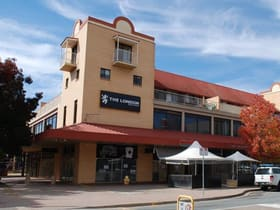 Hotel, Motel, Pub & Leisure commercial property for lease at Unit  15-16/191-203 Anketell Street Greenway ACT 2900
