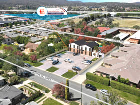 Other commercial property for lease at 3 Waterloo Street Queanbeyan NSW 2620