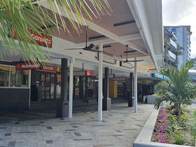 Hotel, Motel, Pub & Leisure commercial property for lease at G1/59 The Esplanade Cairns QLD 4870
