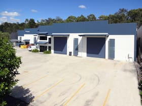 Factory, Warehouse & Industrial commercial property for lease at 1/120 Mica Street Carole Park QLD 4300