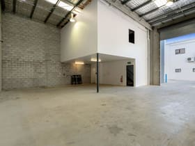 Factory, Warehouse & Industrial commercial property for lease at Unit 27/1631 Wynnum Road Tingalpa QLD 4173