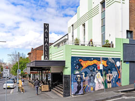 Shop & Retail commercial property for lease at Studio 105/166D Glebe Point ROAD Glebe NSW 2037
