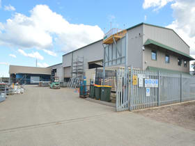 Factory, Warehouse & Industrial commercial property for lease at 16-18 Laverick Avenue Tomago NSW 2322