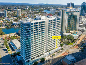 Medical / Consulting commercial property for lease at 4 & 5/3018 Surfers Paradise Boulevard Surfers Paradise QLD 4217