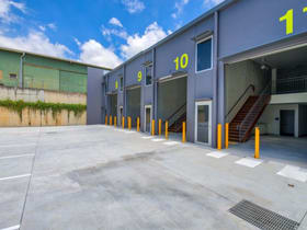 Factory, Warehouse & Industrial commercial property for lease at 240 New Cleveland Road Tingalpa QLD 4173