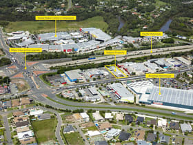 Factory, Warehouse & Industrial commercial property for lease at 157 Old Pacific Highway Oxenford QLD 4210