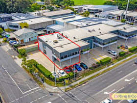 Factory, Warehouse & Industrial commercial property for sale at 1/28 Cavendish Road Coorparoo QLD 4151