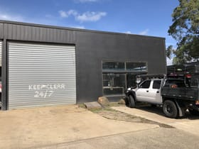 Factory, Warehouse & Industrial commercial property for lease at 16 Industry Place Bayswater VIC 3153