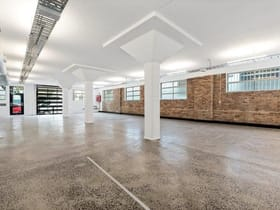 Offices commercial property for lease at 93a Shepherd STREET Chippendale NSW 2008