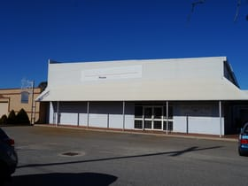 Factory, Warehouse & Industrial commercial property for lease at Unit 1/6 Carson Road Malaga WA 6090
