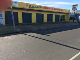 Shop & Retail commercial property for sale at 4 Walla Street Bundaberg Central QLD 4670