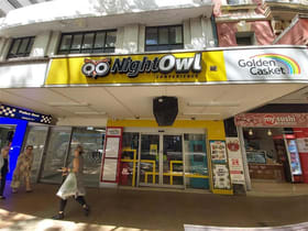 Shop & Retail commercial property for lease at 1/69 Adelaide Street Brisbane City QLD 4000